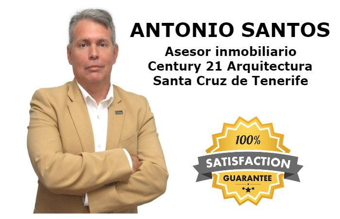 ANTONIO SANTOS