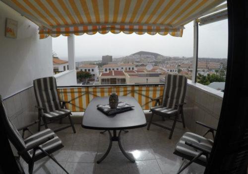 LOS CRISTIANOS | 189.000€ | 55MQ
