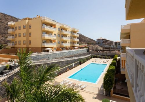PALM MAR | 164.850€ | 58MQ