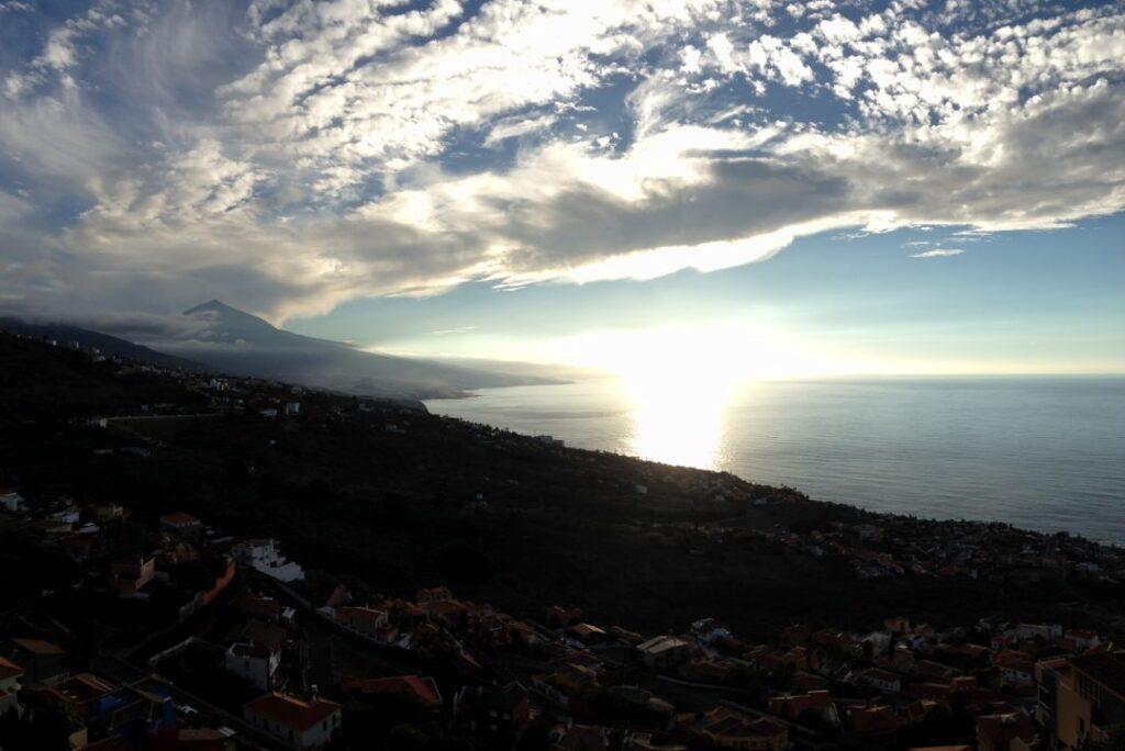 Condizioni meteo e clima di Tenerife