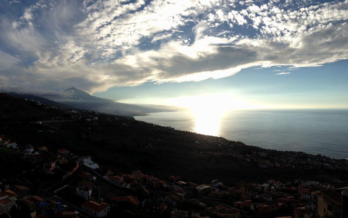 Condizioni meteo e clima a Tenerife