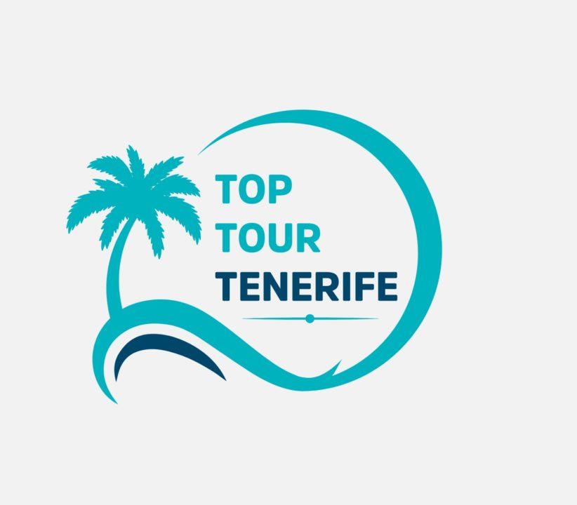 Logo Top Tour Tenerife