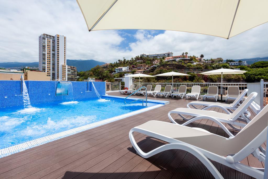 I 3 MIGLIORI HOTEL A PUERTO DE LA CRUZ TENERIFE