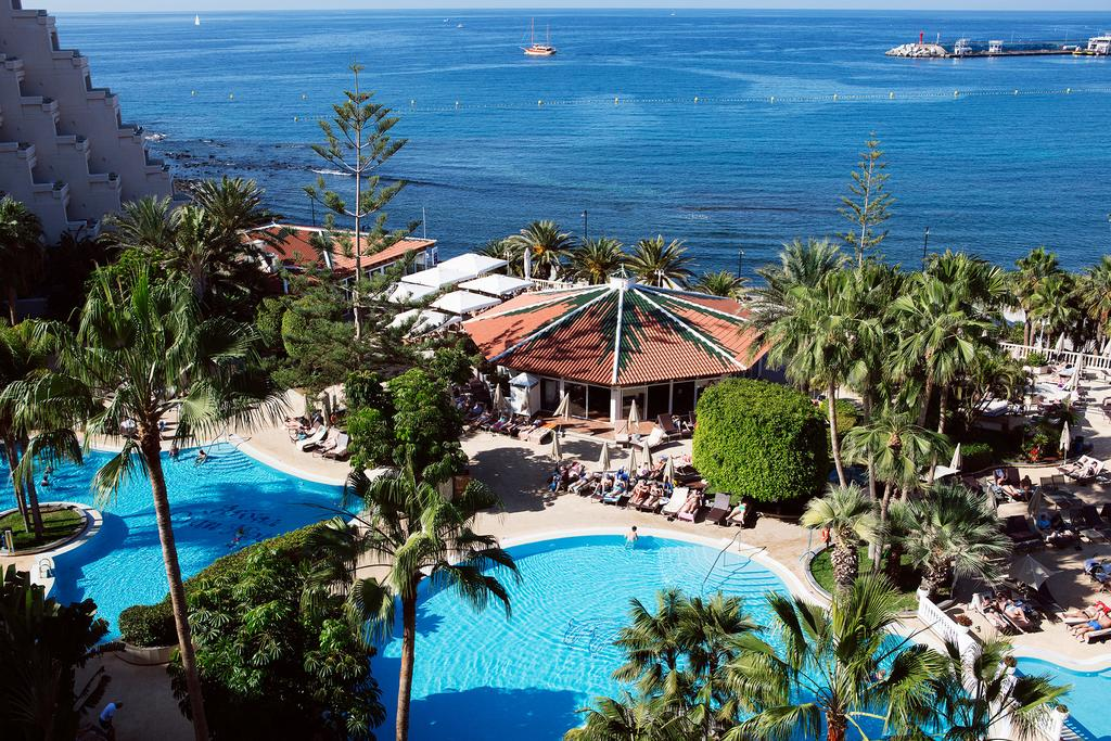 SPRING ARONA GRAND HOTEL - ADULT ONLY