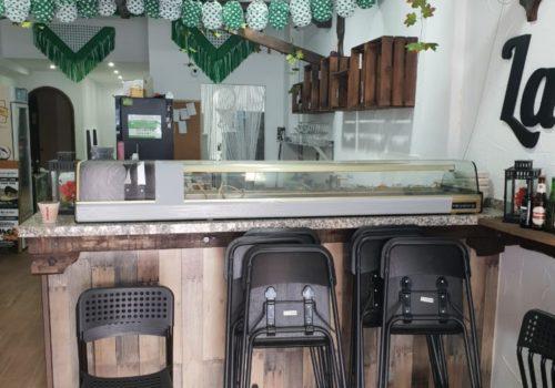 BAR CAFFETTERIA | 30.000€ | 120MQ