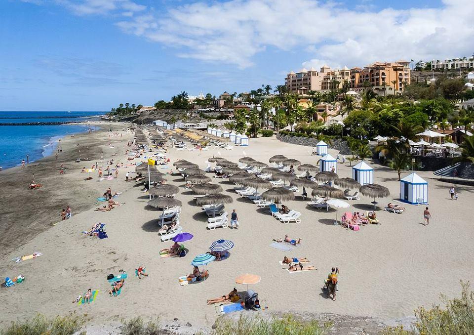 Vivere a Tenerife con 1.000€ verità o no