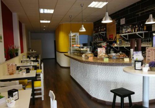 BAR CAFFETTERIA | 20.000€ | 120MQ