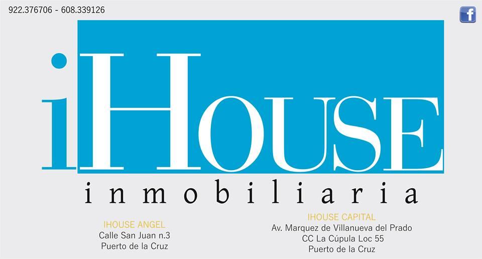 Ihouse inmobiliaria tenerife