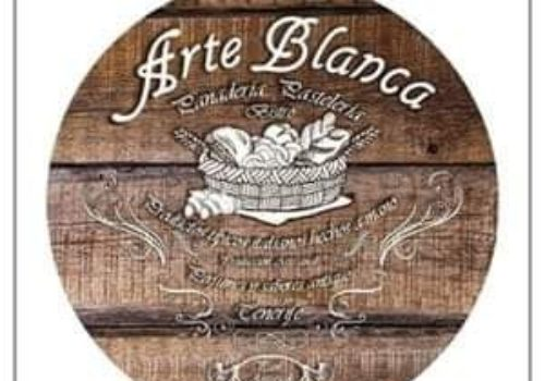 PANADERIA ARTE BLANCA