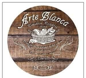 Logo Arte Blanca