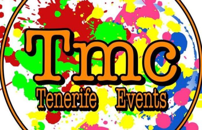 TMC TENERIFE EVENTS