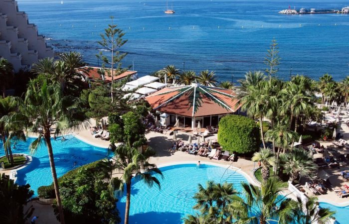 SPRING ARONA GRAN HOTEL – ADULTS ONLY