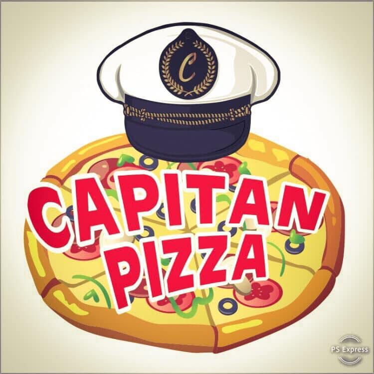Capitan Pizza