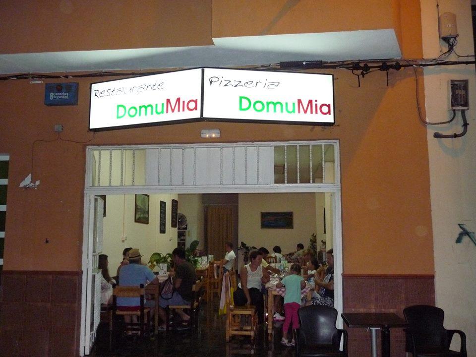 Domu Mia