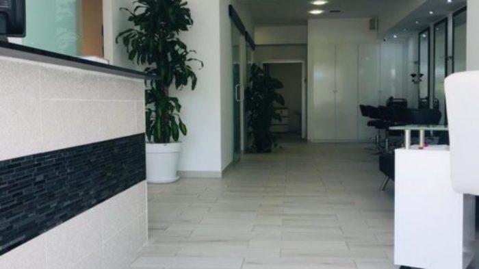 PARRUCCHIERE E CENTRO ESTETICO | 39.000€ | 170MQ