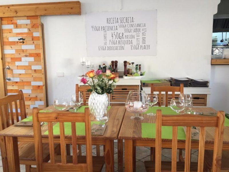 Caffetteria Playa Paraiso