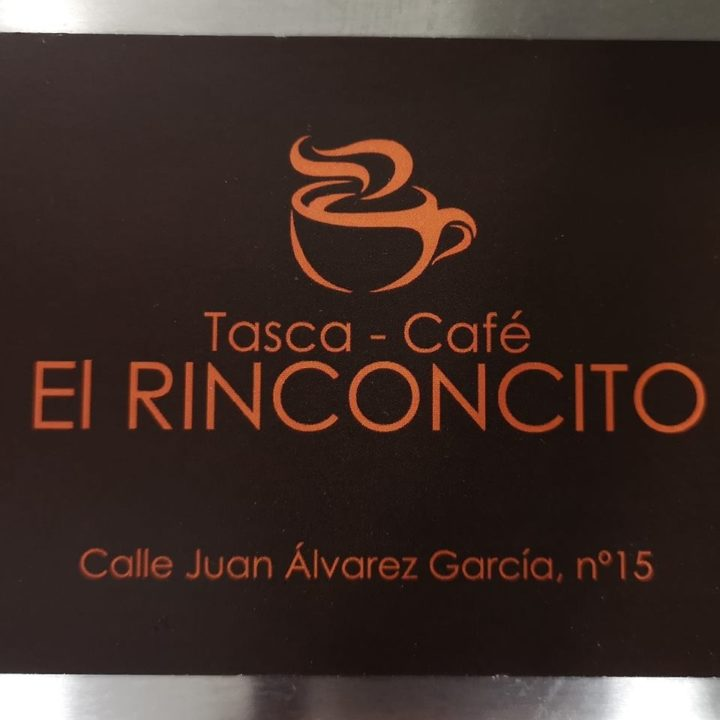 Tasca Café El Rinconcito