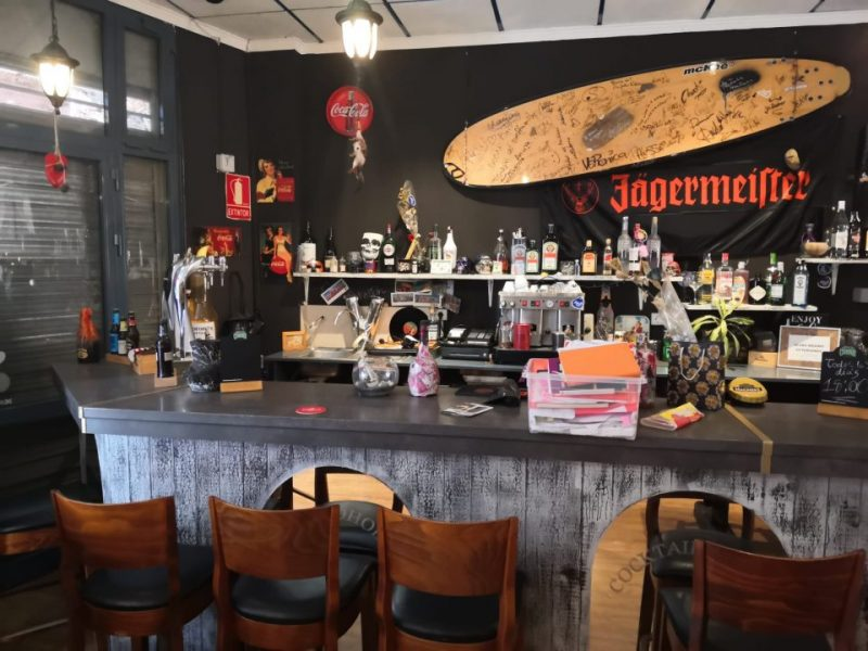 Caffetteria Las Galletas