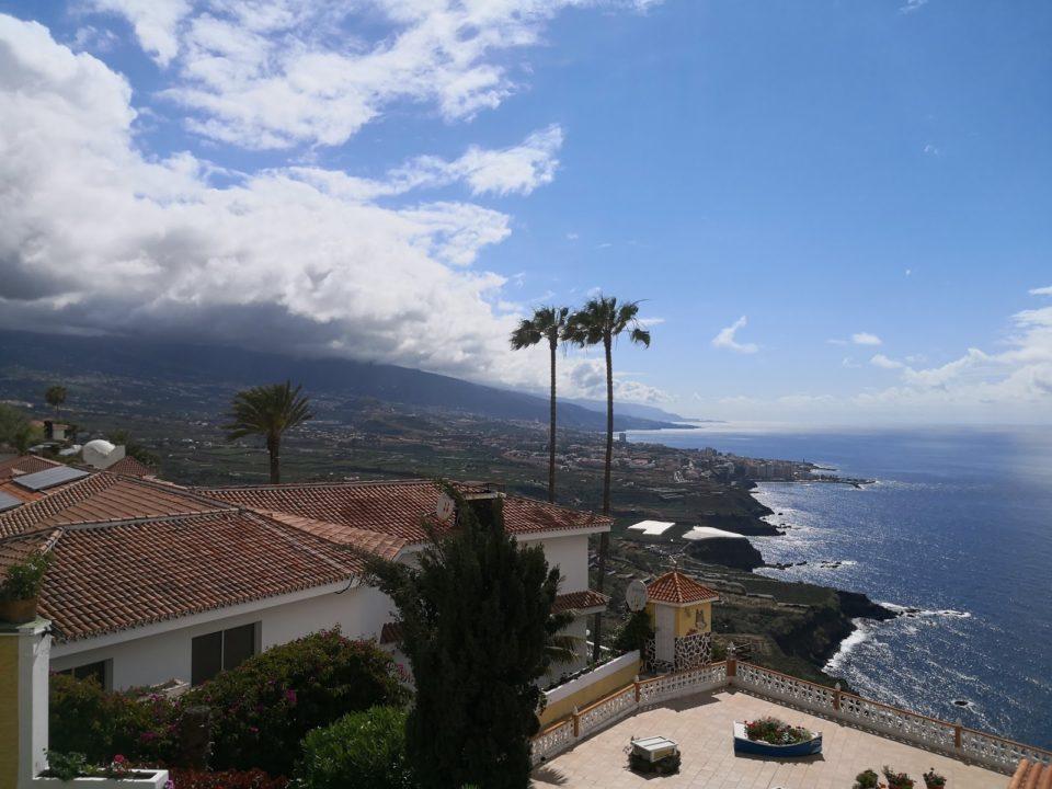 Santa Ursula Tenerife