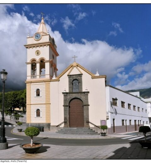 Santa Úrsula