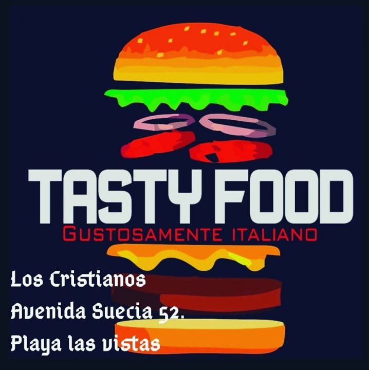 Tasty Food Los Cristianos