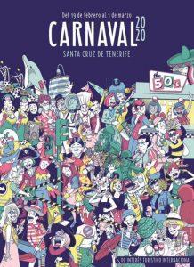 Carnevale Santa Cruz