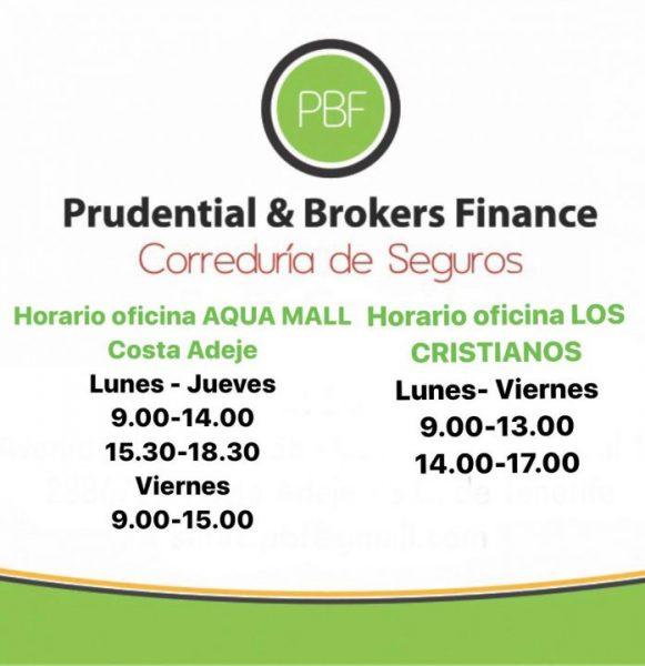 Prudential and Brokers Assicurazioni