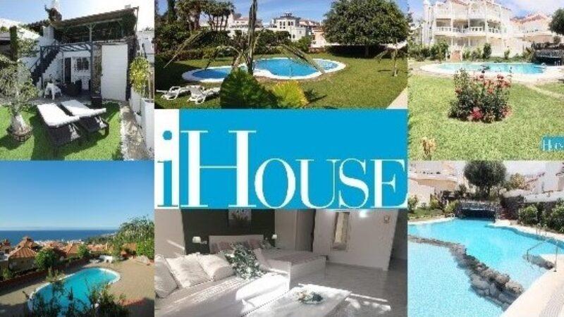 AB IHouse Inmobiliaria & Holiday