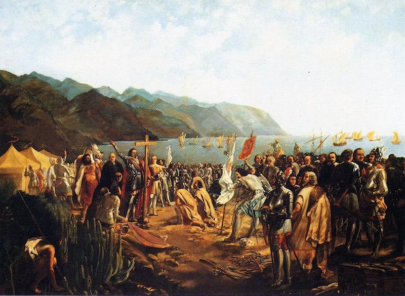 Le Canarie e i suoi aborigeni