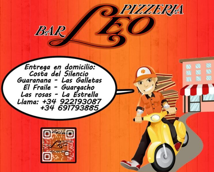 Bar Pizzeria Leo