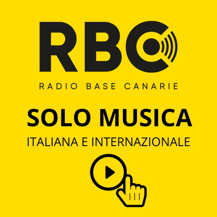 Play Radio Base Canarie
