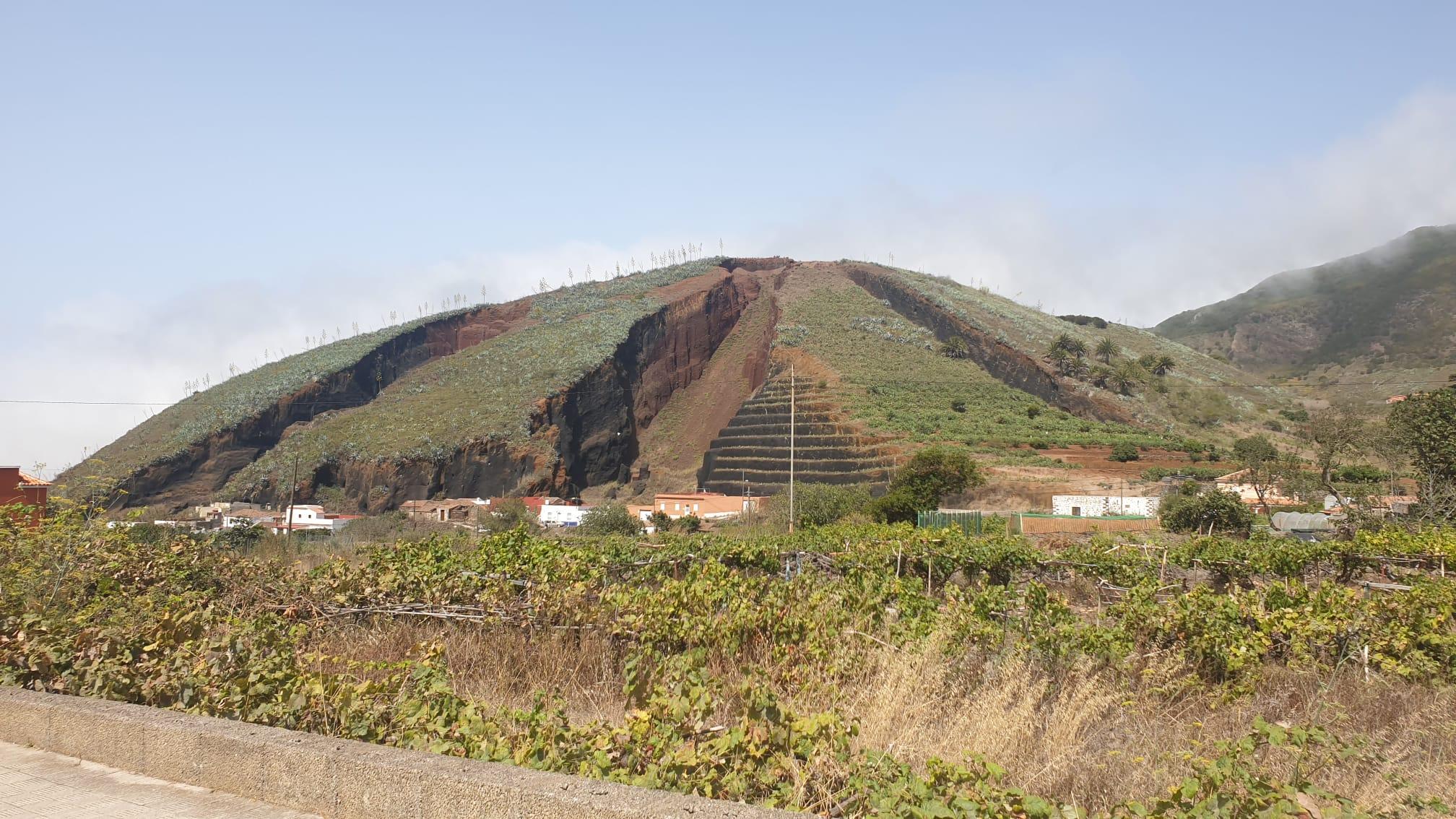 Mirador Altos de Baracán