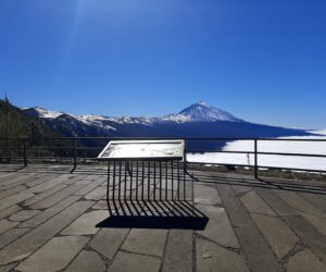 Mirador de Cumbres del Norte o Chipeque