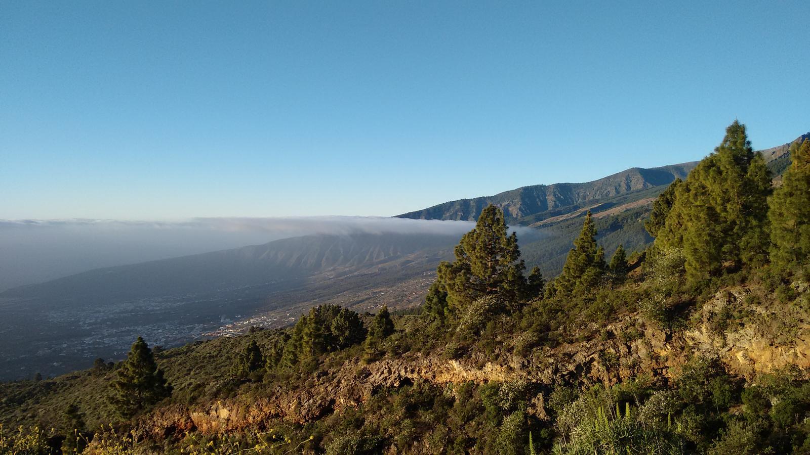 Mirador de Chivisaya