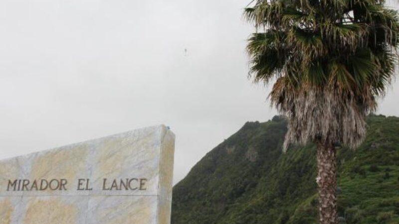 Mirador de El Lance