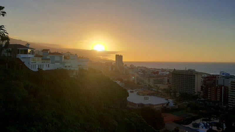 Mirador de La Paz
