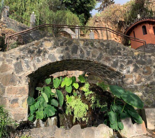 Parque de Los Lavaderos