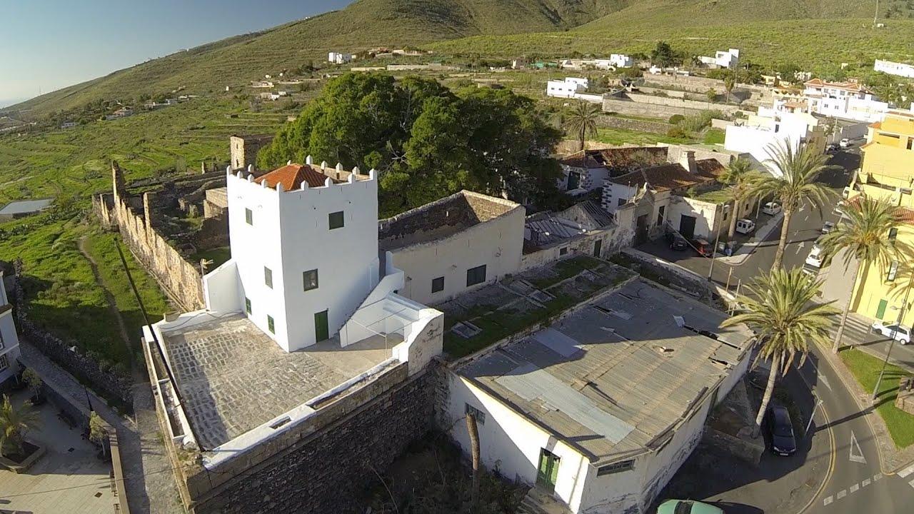 Casa Fuerte