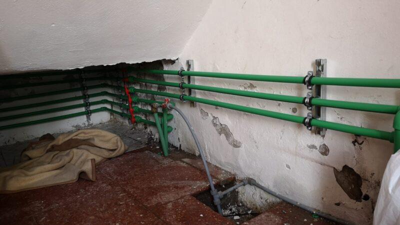A.M. Hidrolighting