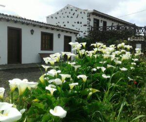 Casa Rural Monte del Agua
