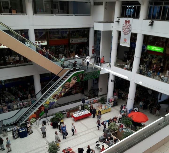 Centro Comercial San Felipe