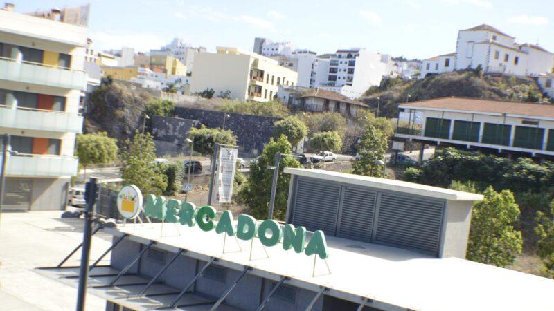 Centro Comercial La Magalona