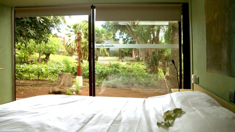 Hotel Emblemático Casa Casilda