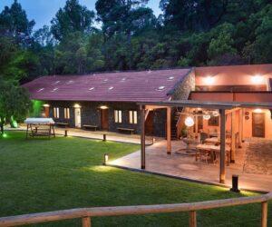 Hotel Rural Ohana