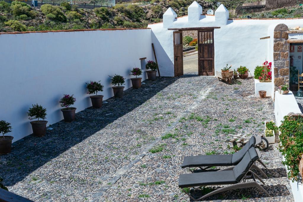 Las Casas del Camino Real