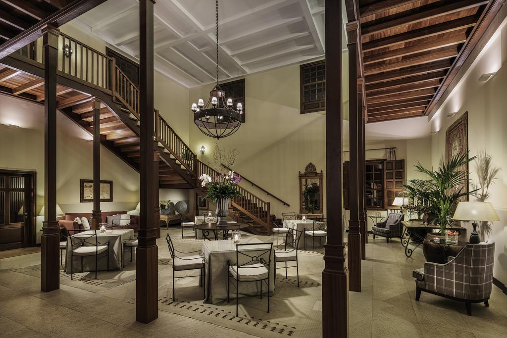 Melia Hacienda del Conde – Adults Only