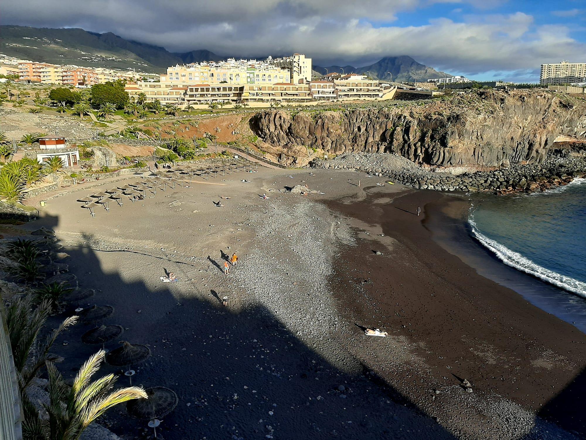Playa de Ajabo
