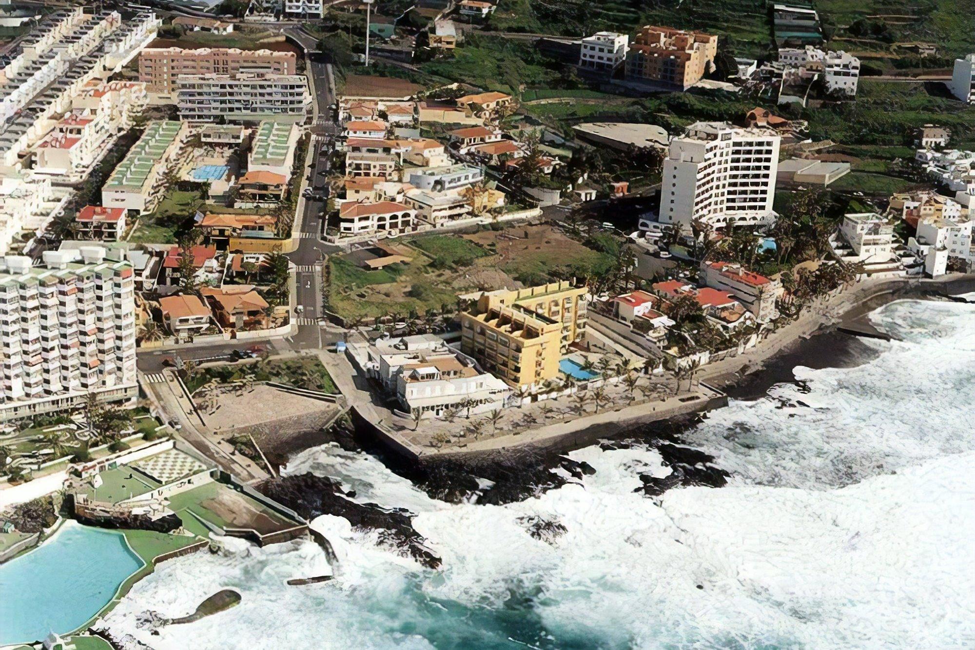 Playa de Arenisco