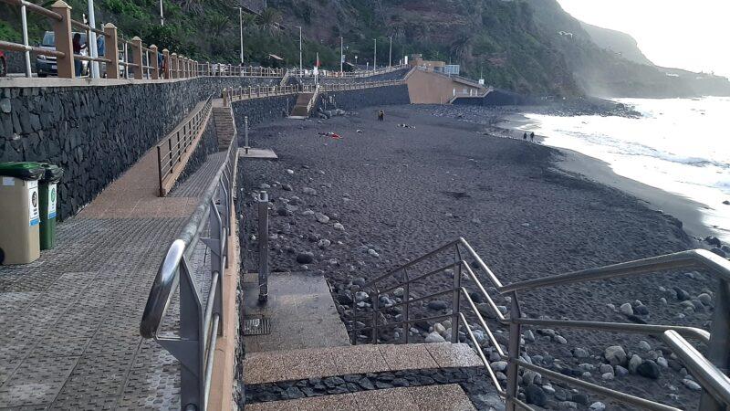Playa de El Socorro
