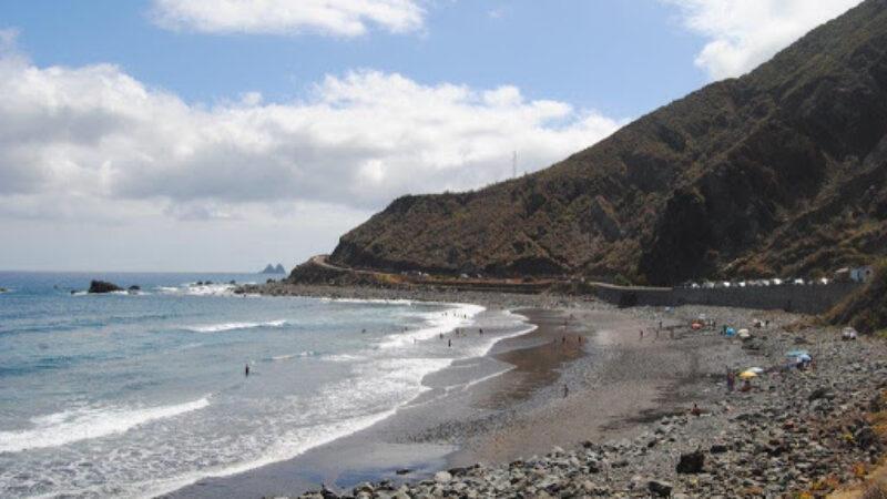 Playa de Almàciga
